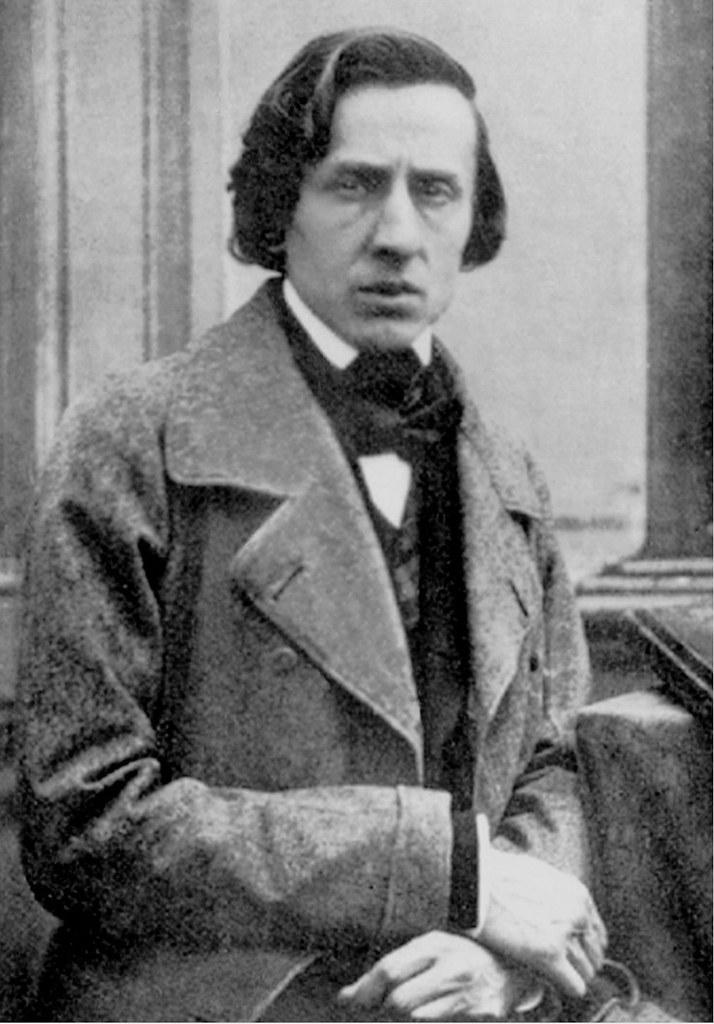 Fryedryk Chopin